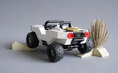 Ralston Tiger Off Road Concept Legos, Lego Hand, Lego Sports, Lego Truck, Micro Lego, Amazing Lego Creations, Lego Pictures, Lego Craft, Lego Mechs