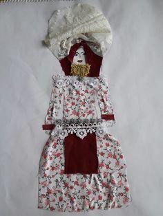Yöresel kıyafet (çatalca)