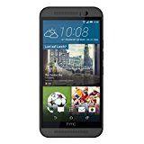 HTC One M9 Plus 32GB 5.2-Inch Factory Unlocked Smartphone (Gunmetal Gray)