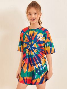 Baddie Outfits Casual, Cute Comfy Outfits, Casual Summer Outfits, Kids Outfits Girls, Girl Outfits, Fashion Outfits, Fashion Clothes, Girls Dresses, Beautiful Little Girls
