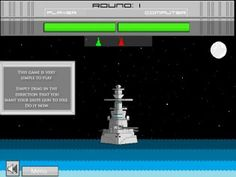 The attacker delivers came near and the war is too soon. The missiles will begin fluttering above. Would you like to be involved in this adventure? http://funnkidsgames.com/battle-ship-strikes/