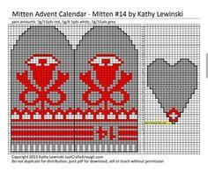 Mitten Gloves, Mittens, Fluffy Animals, Advent Calendar, Cross Stitch, Xmas, Knitting, Point, Socks