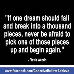 Never be afraid to begin again. https://www.facebook.com/PERKPUBLISHING