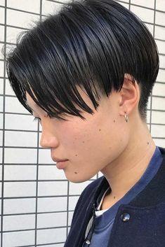 19 Best Two Block Haircut images   Two block haircut, Korean men hairstyle, Asian men hairstyle