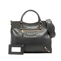 Balenciaga Giant Velo Handbag Women Gris Fossile - Discover the latest collection and buy online Women on the Official Online Store.