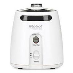 iROBOT | Roomba 500 Series - Muro Virtuale Lighthouse - http://www.complementooggetto.eu/wordpress/irobot-roomba-500-series-muro-virtuale-lighthouse/