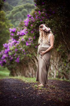 so organic and serene...