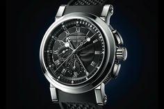 "Breguet Marine Chronograph 5823 ""200 Ans de Marine"""