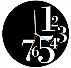 Unusual Clocks