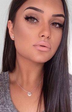 Matte Makeup 56