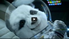 """This year, Kia's Super Bowl commercial has a space theme and answers the question """"Where do babies come from?"""""""