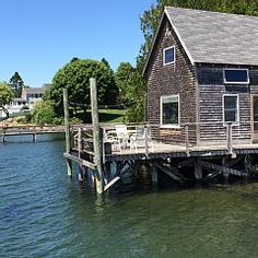 Harborside, Cape PorpoiseVacation Rental in Kennebunkport from @homeaway! #vacation #rental #travel #homeaway