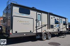 Spacious Classic Super Lite in Excellent Condition and Rarely Used!!!