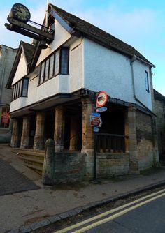 White Hart Inn Cotswolds