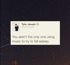 Tyler Joseph is a treasure