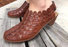 Rieker Antistress Sina 78 Cognac Brown  Woven Sandal Pump Bootie Shoes 38  | eBay