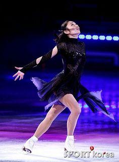 2010 現代Super Match MOI no6 (韓国カメラマン美麗ショットw)|氷上の華たち その軌跡