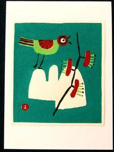 Genuine Japanese Woodblock Print by Umetaro Azechi | eBay