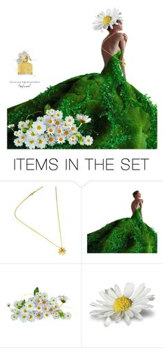 """Spring"" by chateaubeau ❤ liked on Polyvore featuring art"
