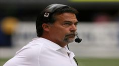 Jeff Fisher Rolls Dice On Fourth Down With St. Louis Rams. Written by Anthony Blake.  Links to article.