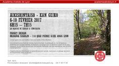 Kan Geiko in Lyon (France) - http://bit.ly/2gXZ3Vk