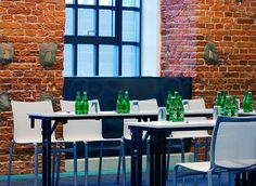 Andels Hotel, Lodz, Polen Conference Room, Public, Shops, Decorations, Architecture, Places, Table, Furniture, Home Decor