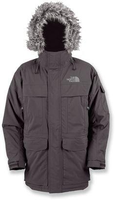 b05b38d3f4  330 The North Face McMurdo Down Parka Vest Jacket