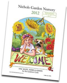 Nichols Garden Nursery Seeds. Nichols Garden Nursery has served home gardeners for more than 60 years. No GMO/Genetically engineered seeds or plants. All seed is untreated.