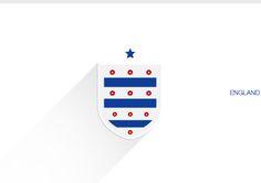 2014 Fifa World Cup | Team Logos