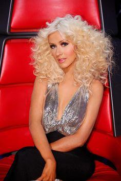 New PopGlitz.com: Christina Aguilera To Return To NBC's 'The Voice' Next Season - http://popglitz.com/christina-aguilera-to-return-to-nbcs-the-voice-next-season/