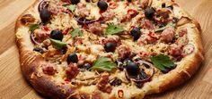 Doradca Smaku VI: Domowa pizza z białą kiełbasą, odc. 38 - main