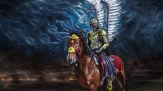 The Polish Hussars, or Winged Hussars, were one of the main types of the cavalry in the Polish-Lithuanian Commonwealth between the 16th and 18th centuries. Modeled on the Hungarian Hussars, the early hussars were light cavalry of exiled Serbian warriors; by the second half of the 16th century and after Stephen Báthory's reforms, hussars transformed into a heavily armored shock cavalry. Until the reforms of the 1770s