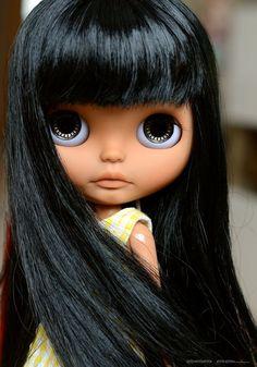 VENDEN primera entrega listado Custom Blythe TBL muñeca OOAK