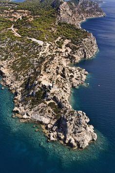Heraion - Lighthouse GREECE