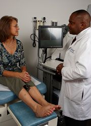 Seeing your Podiatrist? Prepare For Your Appointment!