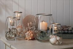 I love these Clearly Creative Pieces. You can create a beautiful Memory of a beach vacation in no time at all.