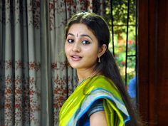 #Bhama is all smiles   Popular Malayalam actress #Bhama is all smiles. She has many reasons to cheer. One of them was playing #Janaki, wife of renowned Indian mathematician #Ramanujan...  Read More: http://www.kalakkalcinema.com/tamil_news_detail.php?id=7514&title=Bhama_is_all_smiles
