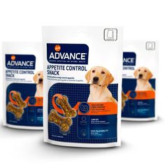 Snack para perros-Dieta-Control apetito- Advance Appetite Control, Dog Food Recipes, Biscuit, Nutrition, Honey, Mini, Food For Dogs, Dog Biscuits, Pet Products