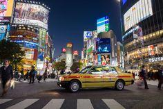 Quanto è facile prendere il taxi con l'App MyTaxi!