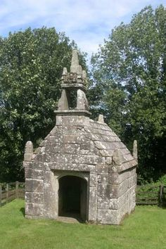 Three of the most beautiful Holy Wells in Cornwall are the Well of St Clether in the parish of St Clether in North Cornwall, the Well of St Keyne and Dupath Holy Well.