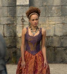 "Claude Valois - Reign ""Prince of the Blood"" - Season 2, Episode 7"