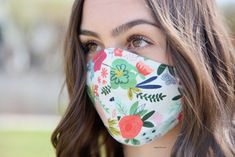 #PrintedMask #CheapFaceMask #BestFaceCover #LadiesFaceMask #PrintedMaskUK Easy Face Masks, Homemade Face Masks, Wedding Tattoos, Wrinkle Remover, Youtube, Head And Neck, Go Shopping, Sewing Tutorials, Edm