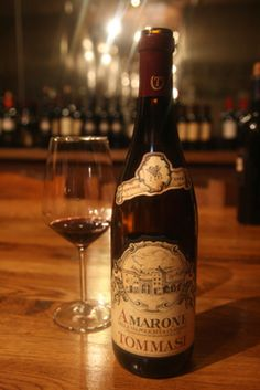 We might stop by the family-run winery of Tommasi. #Italy #wine