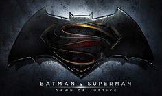 1440 x 900 Wallpaper of new logo for Batman v Superman: Dawn of Justice. Coming May 2016 Starring Henry Cavill, Ben Affleck, Amy Adams, Gal Gadot, Ra. Batman v Superman - Dawn of Justice