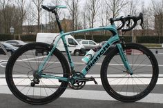 First Ride: Bianchi Infinito CV | road.cc