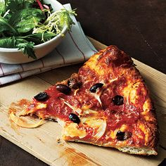 see 25 different pizza recipes here