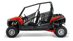 Polaris RZR XP 4 900 is one of the best ORVs (Off road vehicles). It has poster 900cc 4 stroke twin cylinder engine with fast accelerating. Which provide high speed and high ground clearance makes your off-road driving easier and secure.  To know more about RZR XP 4 900, visit Polaris India.