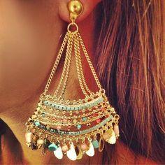 we love GAS bijoux