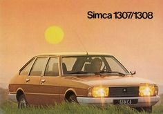 Classic Sales Brochures of Forgotten Brands Automobile, Matra, Interactive Museum, 70s Cars, Car Camera, Car Advertising, Citroen Ds, Cars And Motorcycles, Talbots