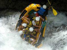 white water rafting wallpaper - Google Search